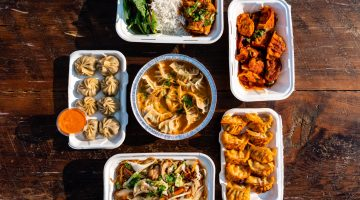 MOMOlicious – Selling Momos On The Go In San Francisco Bay Area